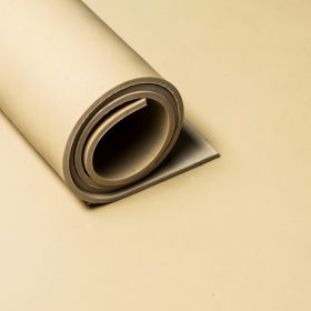 Rubber Sheet (5 Metre Roll) - NR - Width: 140 cm - Thickness: 10 mm