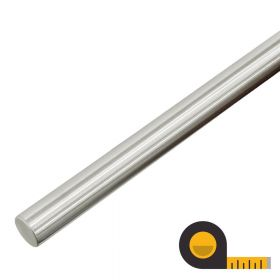 Handrail - Made to Order - Brushed Stainless Steel