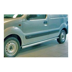 Sidebars Renault Kangoo 2008 Kortste wielbasis 63mm