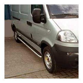 Sidebars Nissan Interstar Korte wielbasis