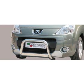 Pushbar Peugeot Partner 2008 Mediumbar 63mm