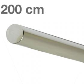 Handrail - Stainless Steel - 200 cm