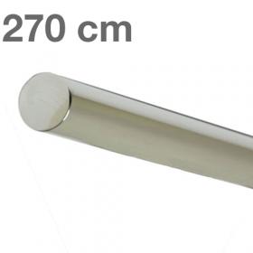 Handrail - Stainless Steel - 270 cm