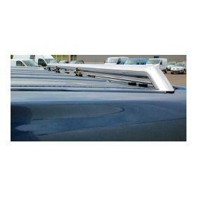 Roofrailset Volkswagen T5 Lange wielbasis