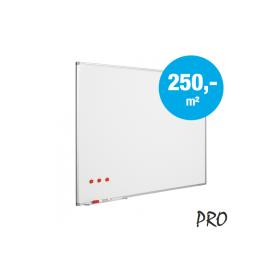 Whiteboard - Custom Made - Enamel