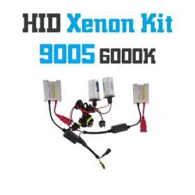 Xenon HID Conversion Kit (HB3/9005 - 6000K)